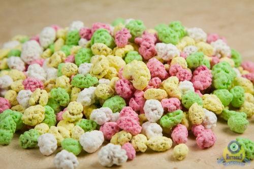 Анталия арахис в сахаре ассорти